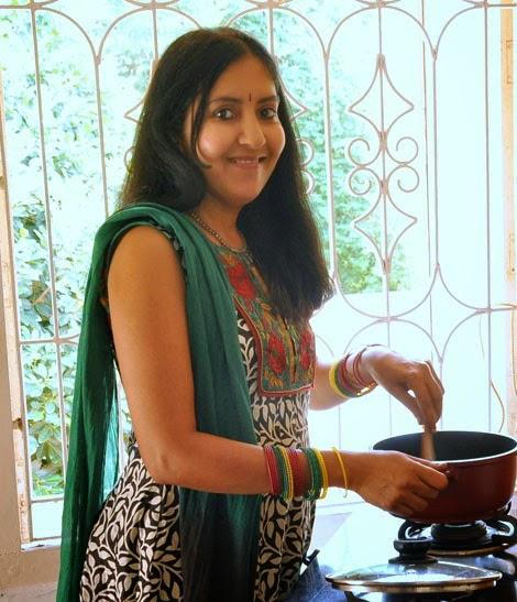 Indian-food-bloggers Padhuskitchen