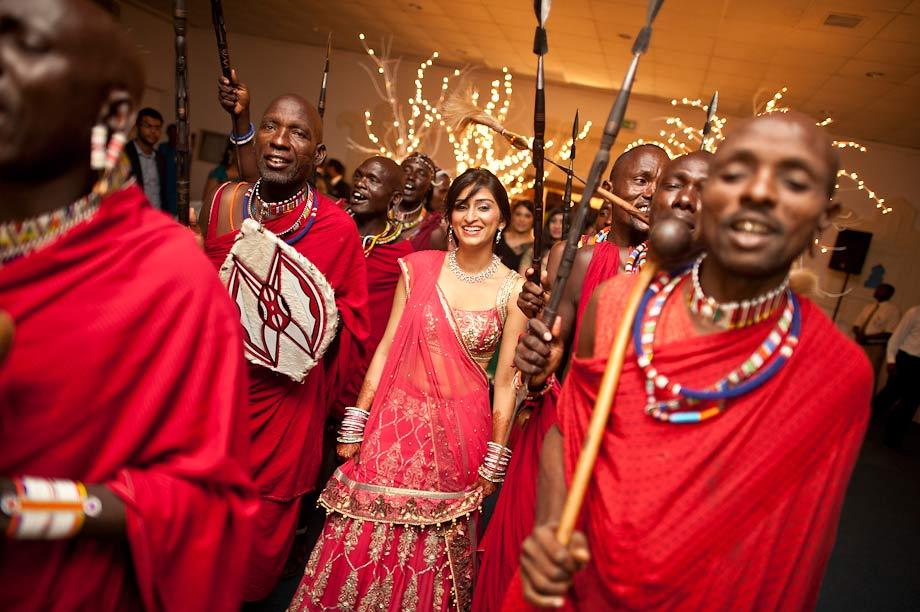 Kenyan Indians