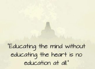 What is Right Education