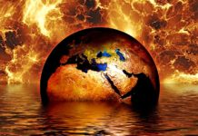 Climate Change Debet
