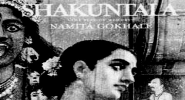 Top Silent Movies Shankuntala, 1920