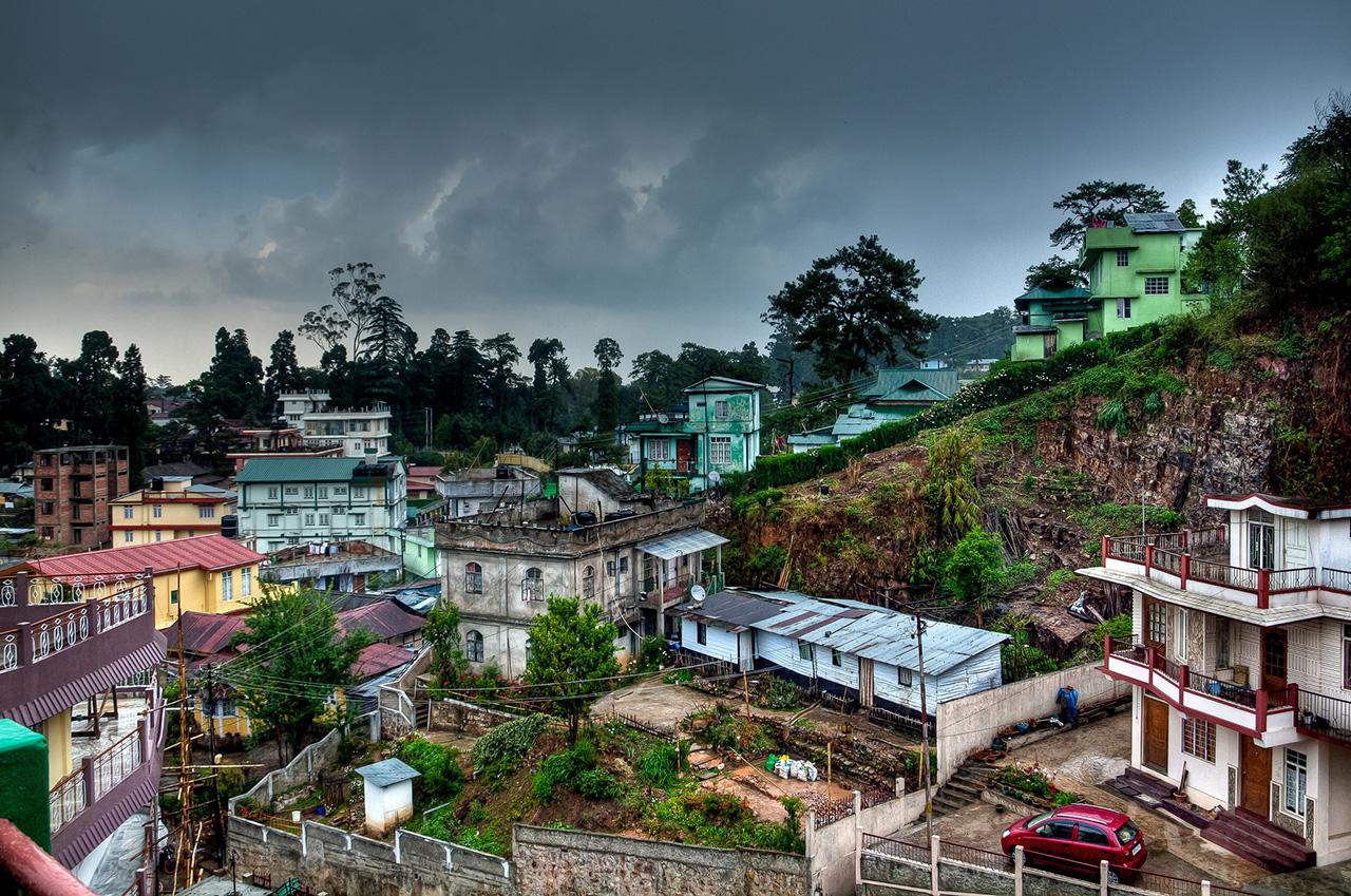 Guwahati-to-Shillong