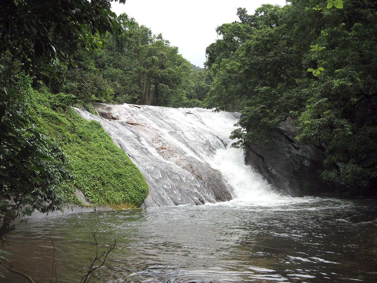 dhoni-falls-palakkad
