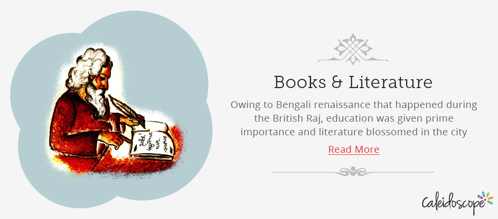 Kolkata-Books-and-Literature