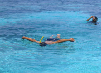 Scuba-diving-at-lakshadweep