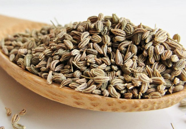 Ajwain | Source: Find Home Remedy