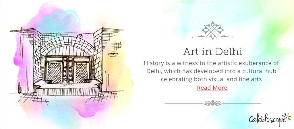 Art-in-Delhi