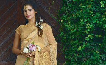 Indian Culture -Saree