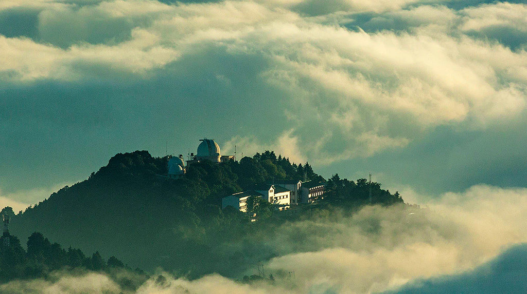 Nainital-ARIES-Or-Observatory