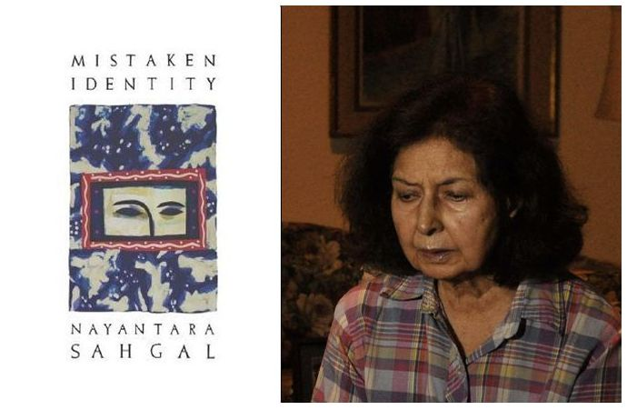 Nayantara Sehgal | Source: The Wire & Goodreads