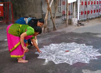 Tamil Nadu culture