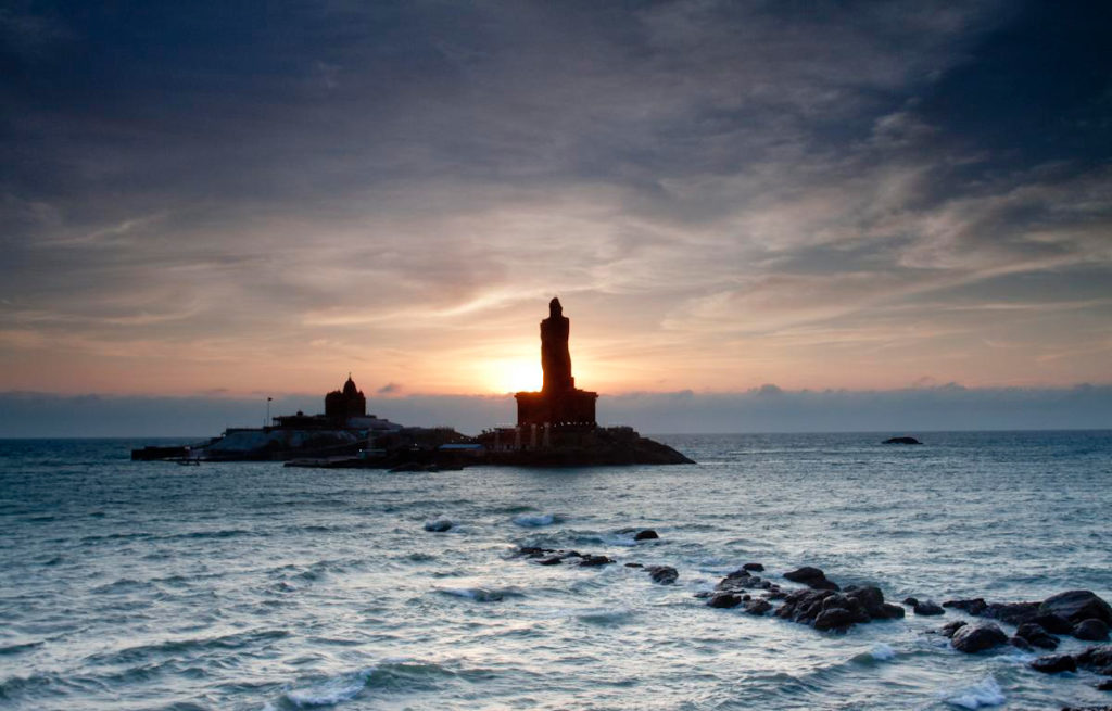 Tourist-place-in-Tamilnadu-Kanyakumari