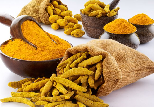 Turmeric | Source: Find Home Remedy