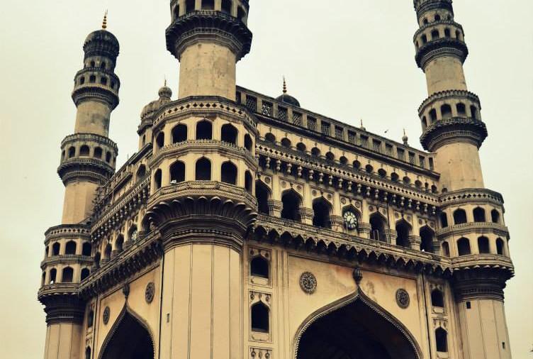 heritage walk in Hyderabad-1