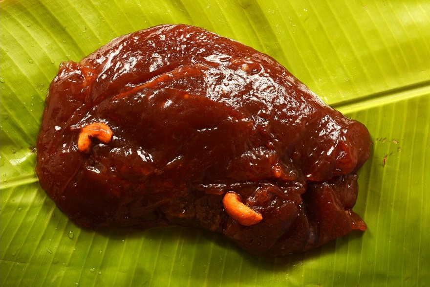 traditional-food-of-tamil-nadu-Tirunelveli-halwa