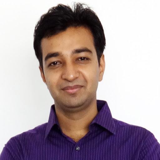 Navin Khambala