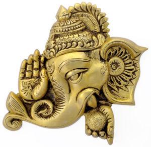 Ganesha-Idols