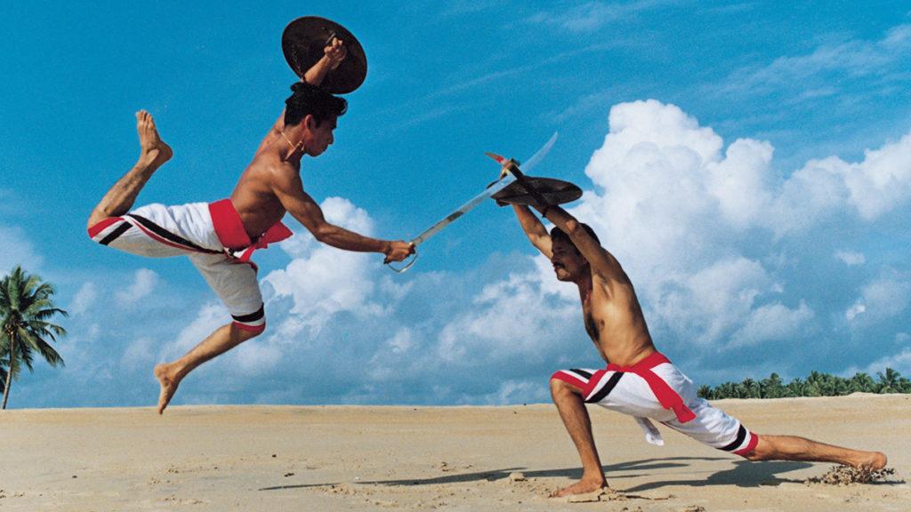 Kerala-Culture-Kalaripayattu
