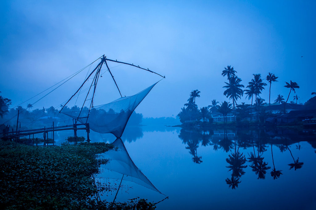 Kerala-best-tourist-place-in-south-India