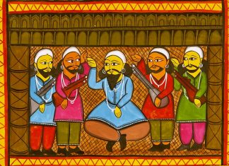 Delhi-Music