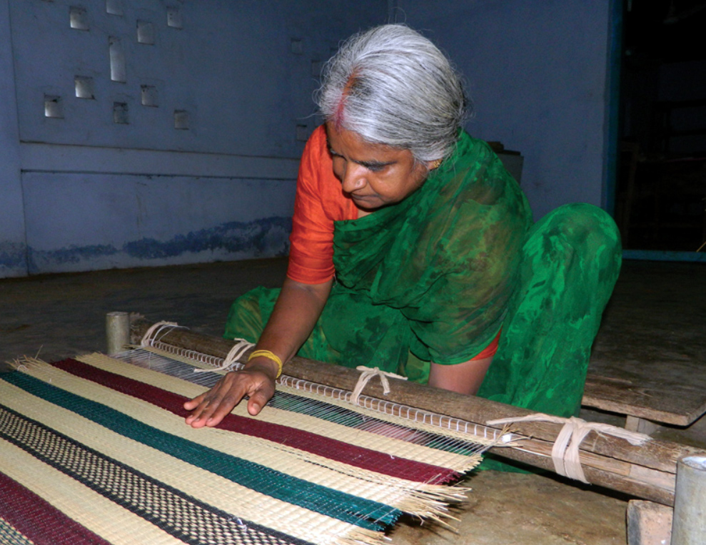 Kerala S Beautiful Eco Friendly Handicrafts
