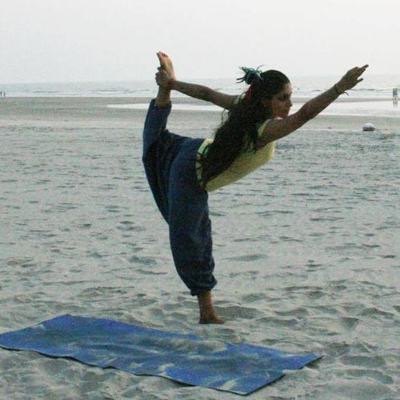 Namrata Narula Yoga