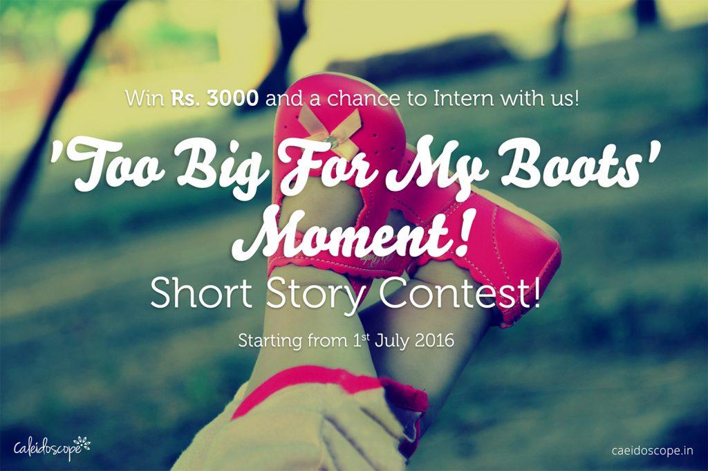 Write Short Story on Adulthood