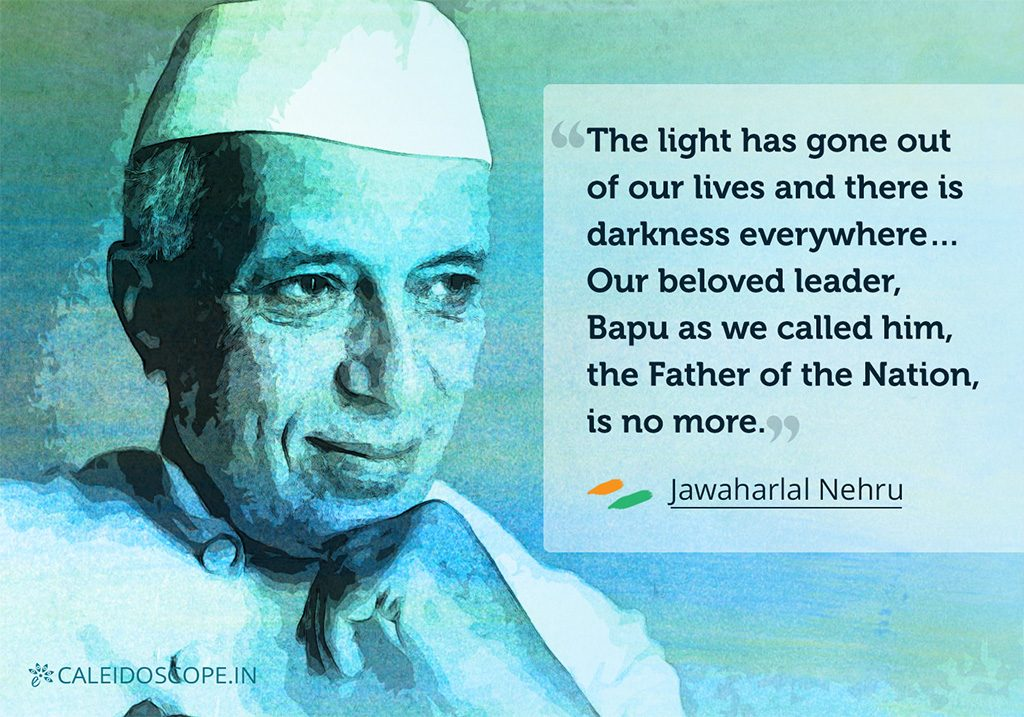 Heart Warming Speeches by Indians - Jawaharlal Nehru