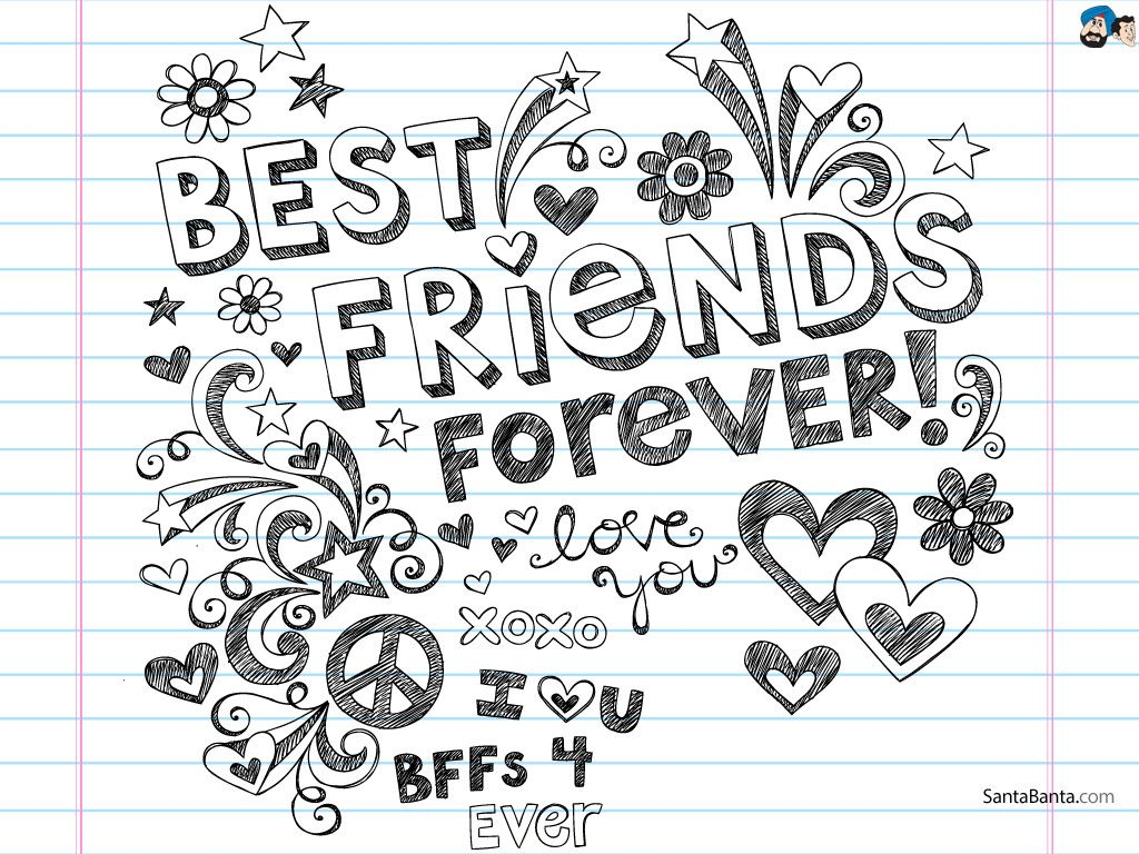 Friends-For-Ever