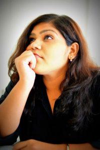 Kavipriya Moorthy