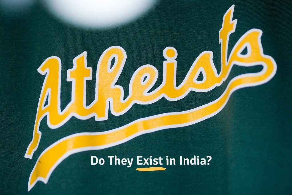Atheists-in-India