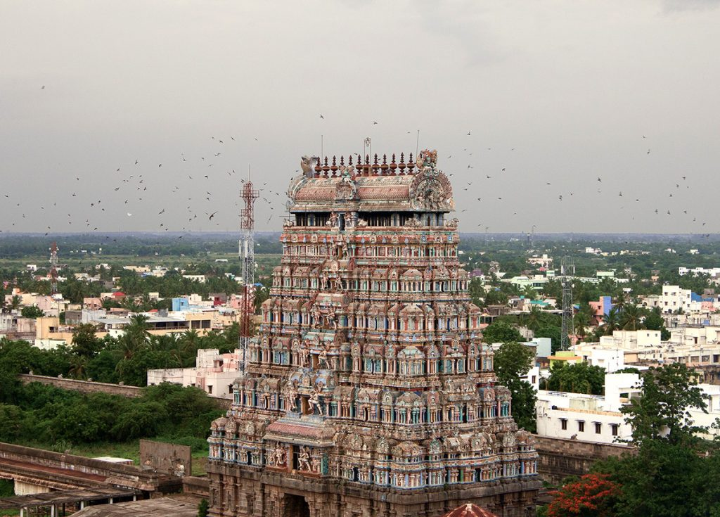 Best-Weekend-Getaways-Near-Chennai-Chidambaram