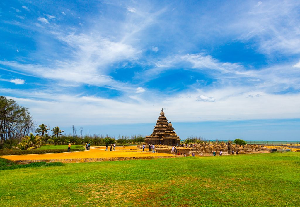 Best-Weekend-Getaways-Near-Chennai-Mahabalipuram