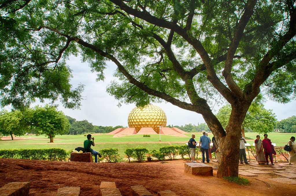 Best-Weekend-Getaways-Near-Chennai-Pondicherry-and-Auroville