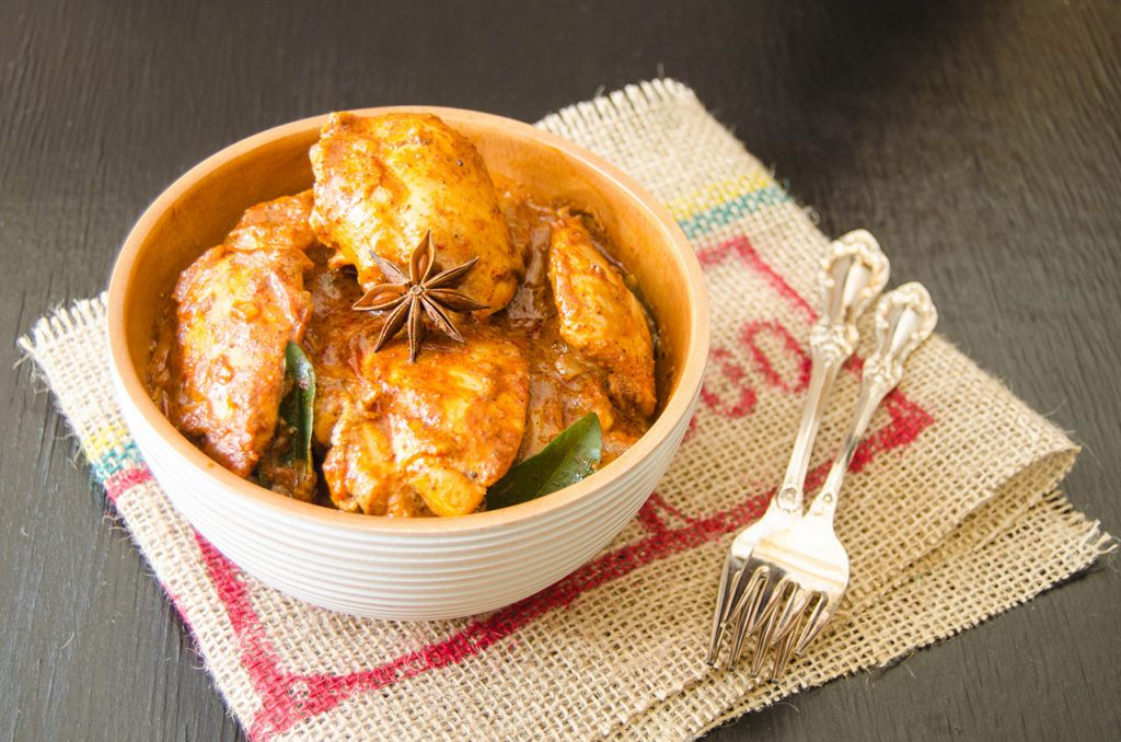 Chennai-food-Chicken-Chettinad