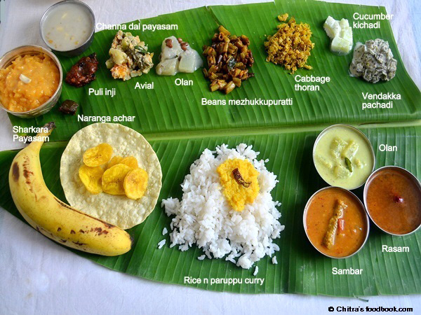 Chennai-food-Wedding-meals