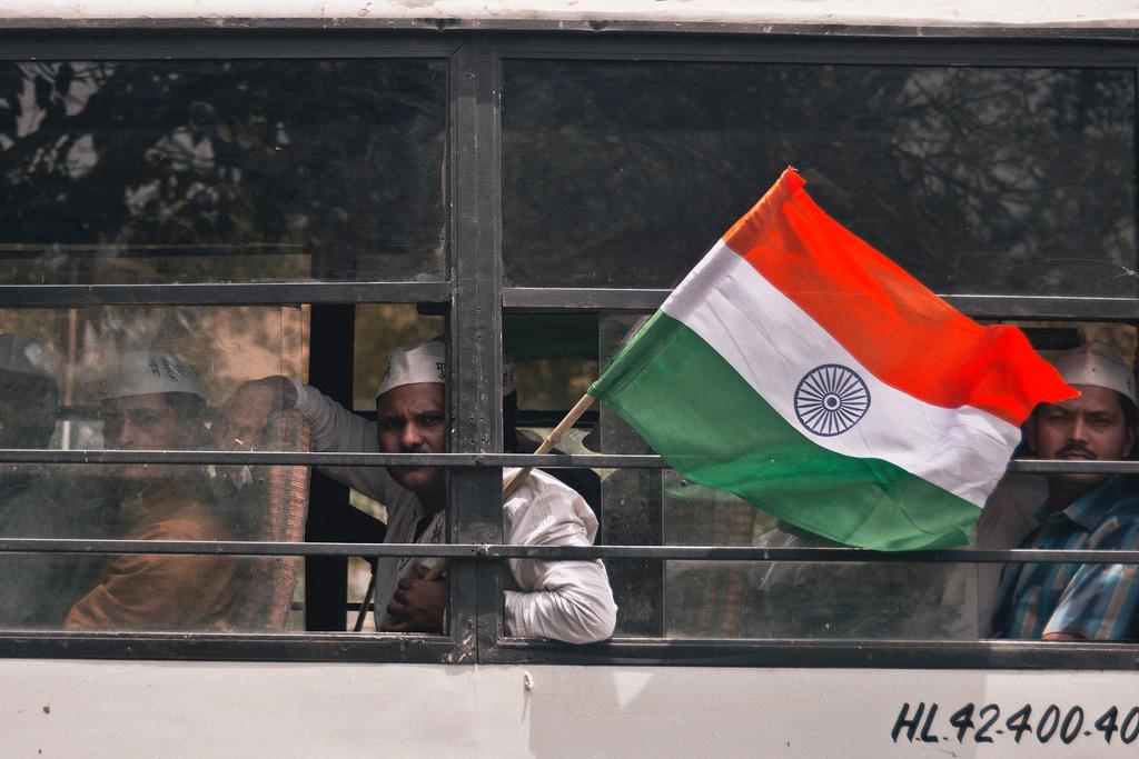 Patriotism-in-India