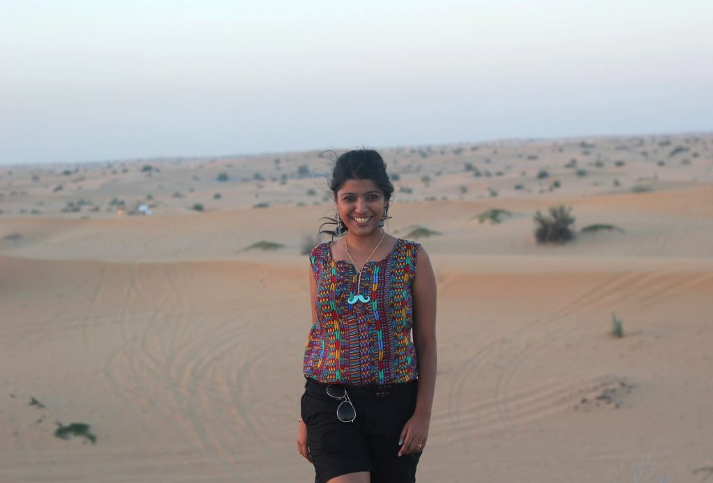 Top-Indian-Travel-Bloggers-Ankita-Sinha