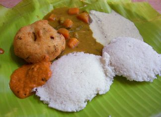 chennai-food-dli-medu-vada-sambar-and-chutney