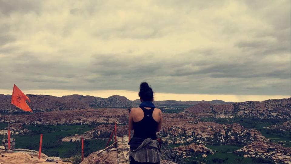 hampi-landscape-shweta-gurjar