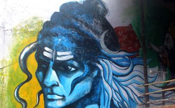 Shiva-Cult
