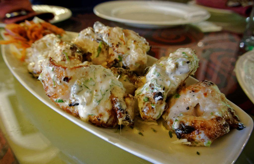 Uttar-Pradesh-culture-Food