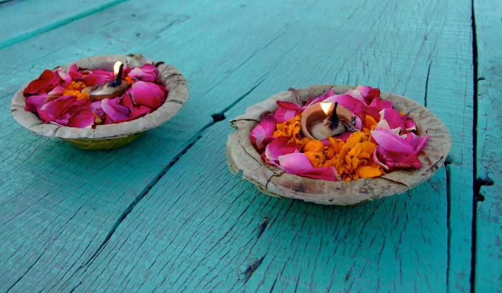 Uttar Pradesh culture the Ganges