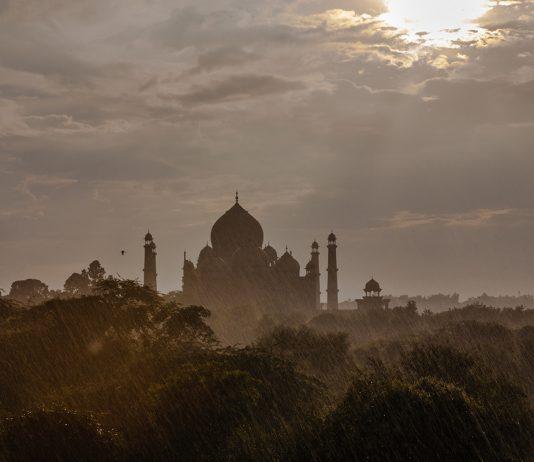 Uttar-Pradesh-culture-Taj-Mahal