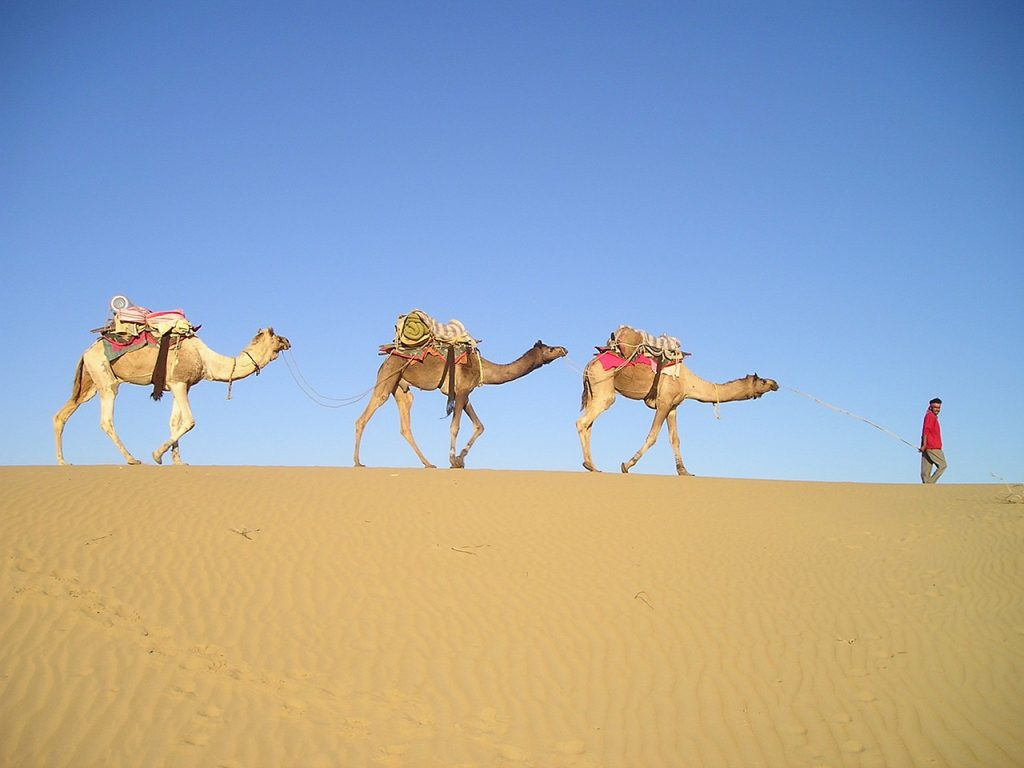 Gorgeous Offbeat Travel Locations in India