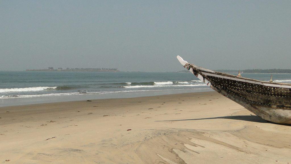 Tarkali-Beach
