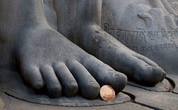 Real Bahubali