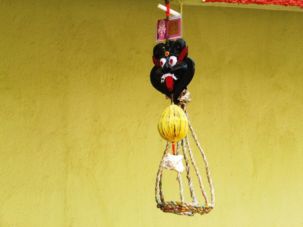 Decoding Superstitions in India: Logic-Based Rituals or Symbol of ...