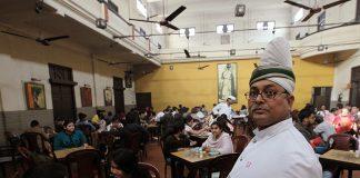 Kolkata Coffee House