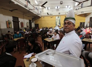 Kolkata Coffee House